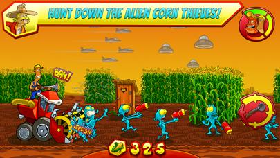 Screenshot from Farm Invasion USA