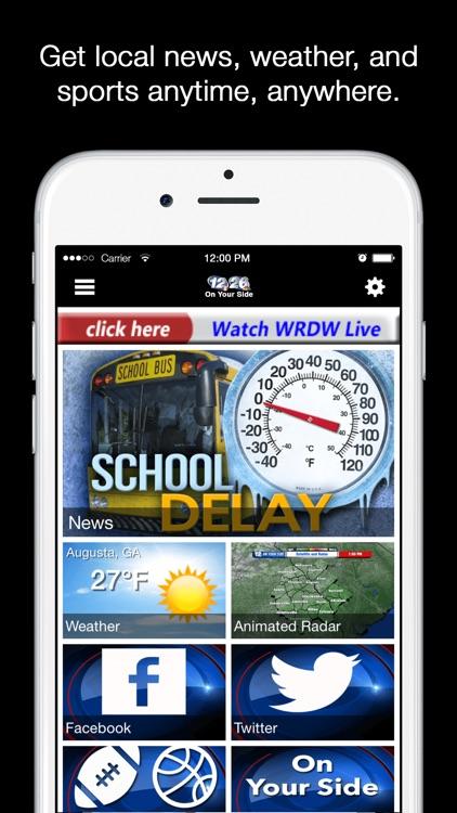WRDW News
