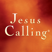 Jesus Calling Devotional app review