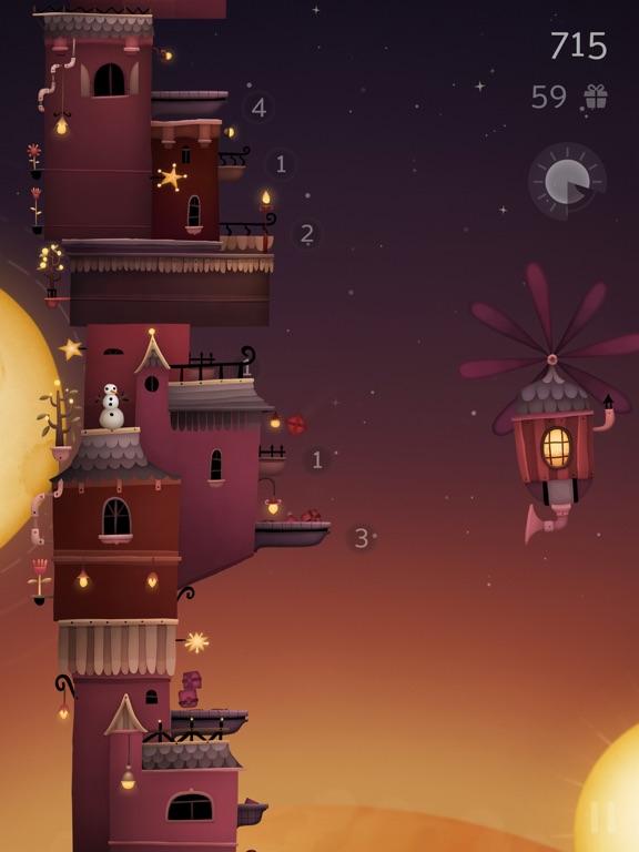 Screenshot #4 pour Moonlight Express