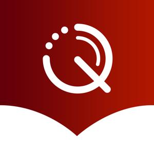 QuickReader - Speed Reading app
