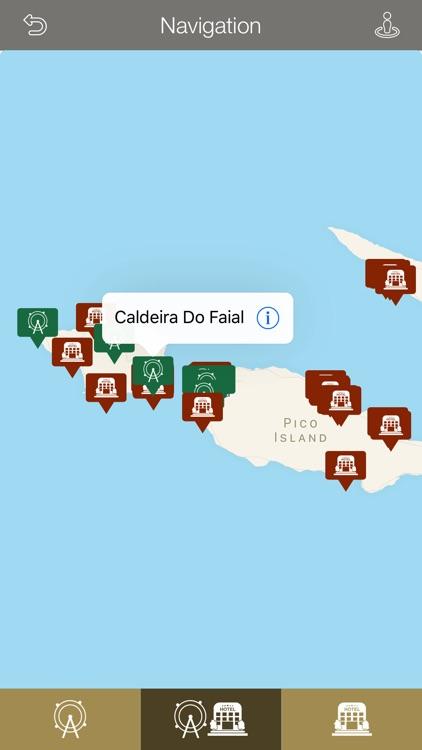 Visit Azores Islands screenshot-3