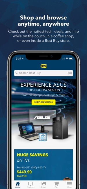how to scan on iphone best buy canada on the app 4226