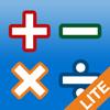 AB Math Lite - Juegos de mates