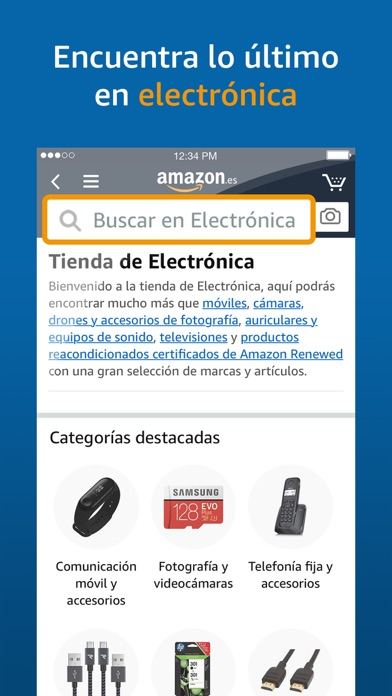 download Amazon Móvil apps 5