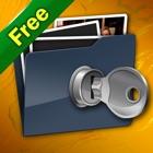 iVault бесплатно - Скрытые фото и видео Safe Lock для сенсорного iPhone, IPad и ставку icon