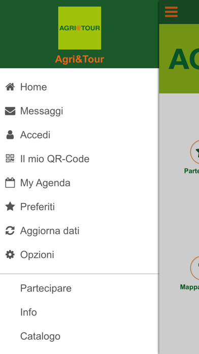 Screenshot of AGRIeTOUR3