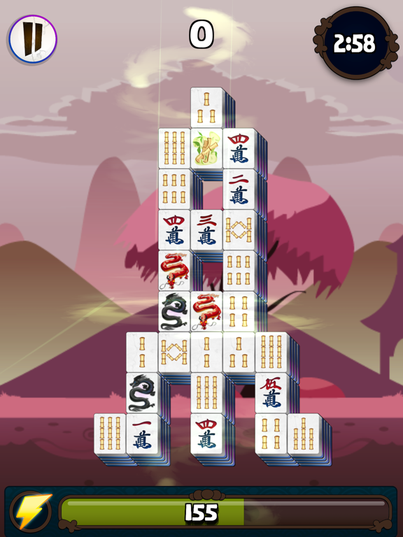 3 Minute Mahjong screenshot 7