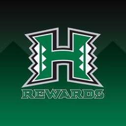 Hawaii Rewards App