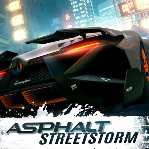 Asphalt Street Storm Racing iOS Hack Android Mod