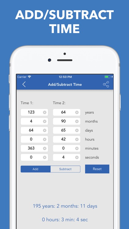 Date & Time Calculator(9 in 1) by Thomas Tsopanakis