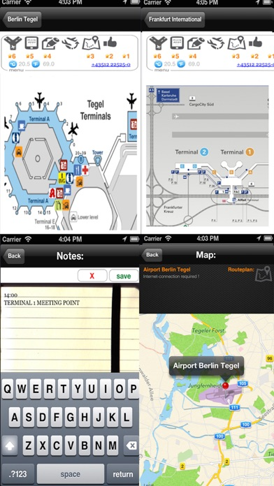 airport-mapsのおすすめ画像4