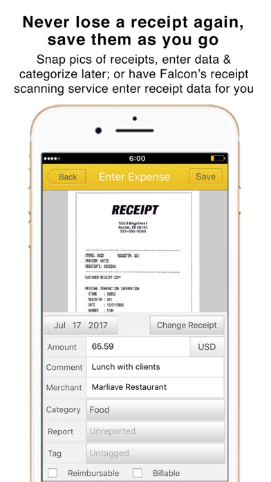 Best Travel Expense App For Iphone