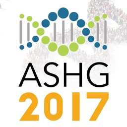 ASHG 2017 Annual Meeting