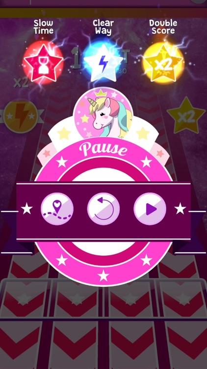 Unicorn Music Game screenshot-7