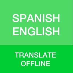 Spanish Translator - English Spanish Dictionary.