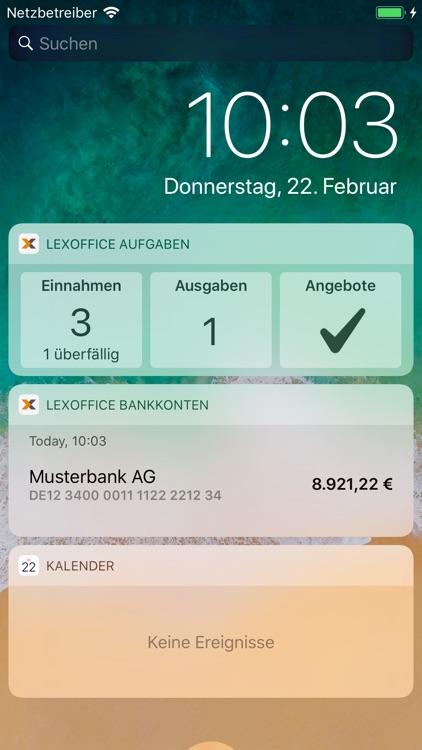 lexoffice screenshot-7