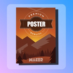 Poster & Graphic Photo Maker
