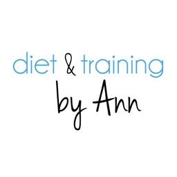 Diet & Training by Ann - Dieta