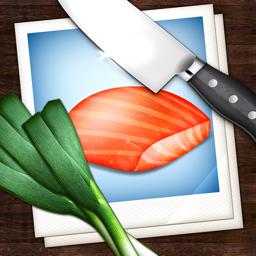 Ícone do app Foto-Receitas