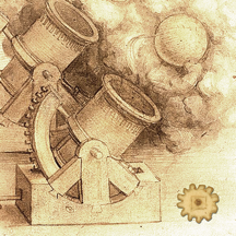 Da Vinci Codex Plus