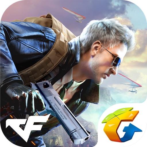 Baixar CrossFire: Legends para iOS