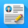 Resume Builder: CV Template - TALENT ACQUISITIONS PTY LTD