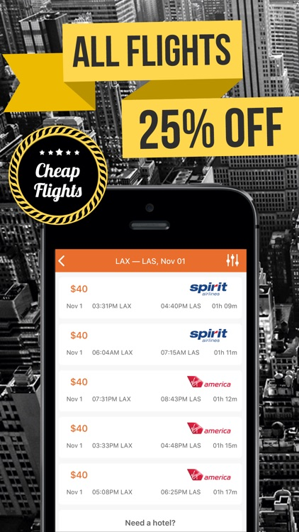 Cheap Flights & Airfare Deals – 777 Airlines