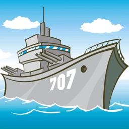 Battleships War