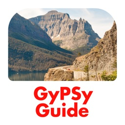 Going to the Sun Road GyPSy