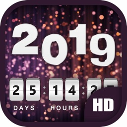 New Year Countdown !!