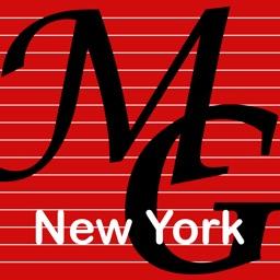 Museum Guide: New York