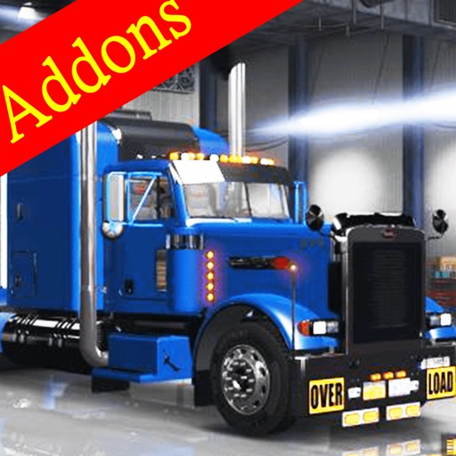 Truck Design Addons for Euro Truck Simulator 2