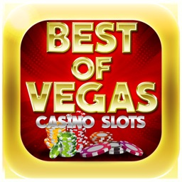Best of Vegas Casino Slots