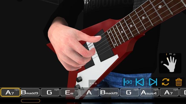 Final Guitar Pro screenshot-3