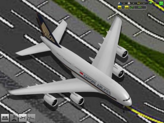 Flight City™ screenshot 10