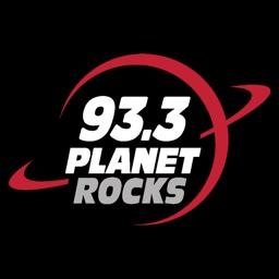 93.3 The Planet Rocks- WTPT