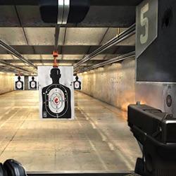 Extreme Shooting Range