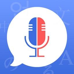 Translator Apple Watch App