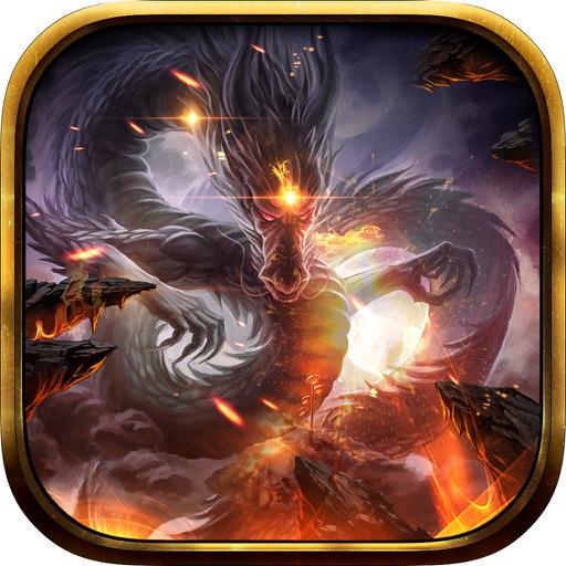 神魔英雄 - 魔幻传说热血动作游戏