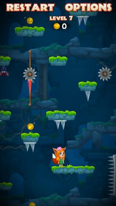 Foxy Hopps screenshot
