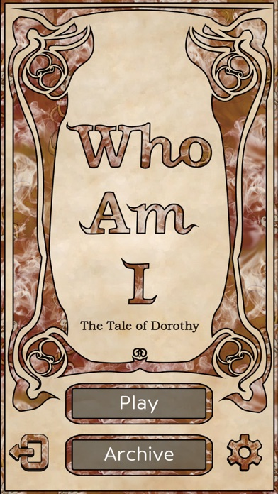 Who Am I: The Tale of Dorothy Screenshots