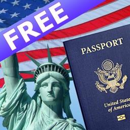 US Citizenship 2017 Test Audio