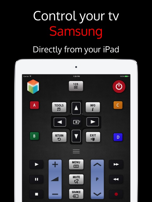 SamRemote: remote Samsung TV - Revenue & Download