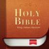 K.J.V. Holy Bible - ThoughtFul