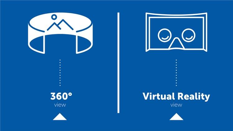 Italia VR - Virtual Reality