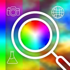Compagno Colore - Analyzer & Converter