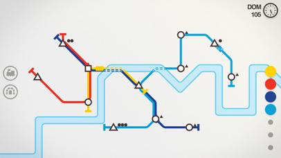 download Mini Metro apps 1