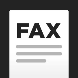Fax App - Send Fax from iPhone