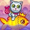 The Wonder Cat - iPhoneアプリ